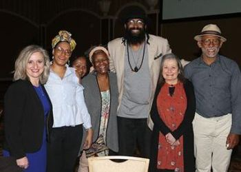 Gonzaga alum Ronny Turiaf Invites Teacher to Hall of Honor