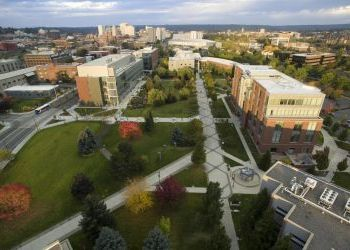 EWU to vacate building on WSU Spokane campus after lease talks