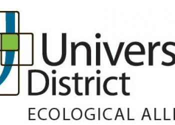 University District Ecological Alliance Charrette on Oct 22
