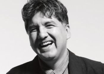 Sherman Alexie to speak at Gonzaga's 124th Commencement - May 14