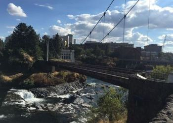 Spokane, New Localism, and the 21st Century - Update from Bruce Katz