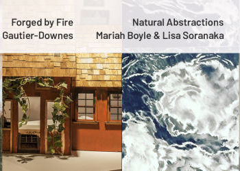 March 1 Opening Reception & Shows at Saranac Art Projects