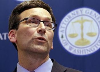 Attorney General Bob Ferguson to Discuss Immigration Case at Gonzaga Law - March 24