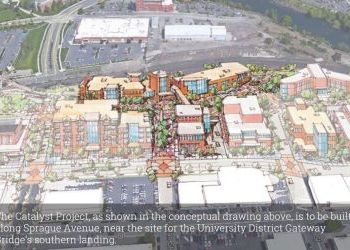 Plans gel for Avista's Catalyst Project