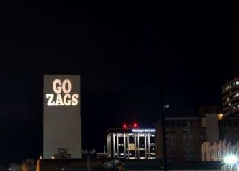 Zags put Spokane in the national spotlight as ESPN crew will film fans and the city