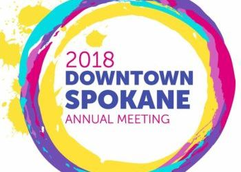Downtown Spokane Partnership Annual Meeting - March 1