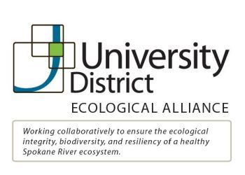 University District Ecological Alliance meeting March 6