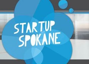 Startup Spokane's Lunch and Learn with Michael Ebinger - August 23