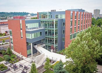 College of Nursing, Washington State University Health Sciences Spokane