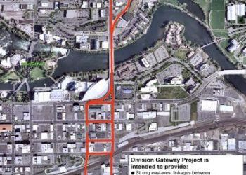 City of Spokane Division Street Corridor Plan