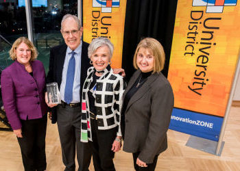 University District Impact Award - Application Deadline March 31, 2020