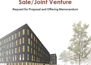 South University District Sale/Joint Venture RFP and Offering Memorandum - updated