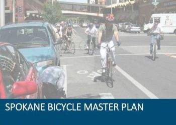 Spokane Bicycle Master Plan - January 2017 Draft