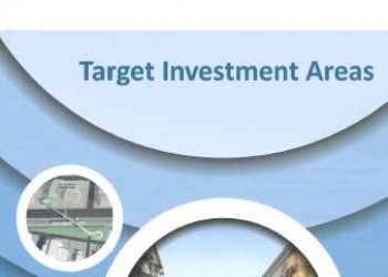 City of Spokane Target Investment Area - University District