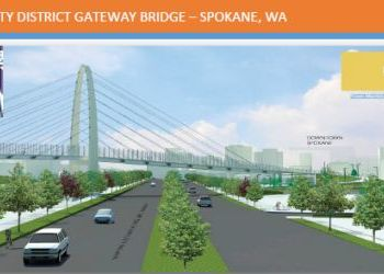 UD Gateway Bridge brochure