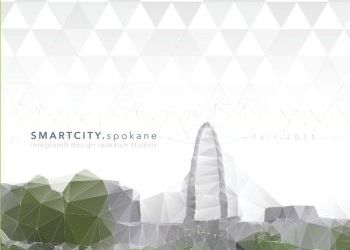 SMARTCITY.spokane : Fall 2015