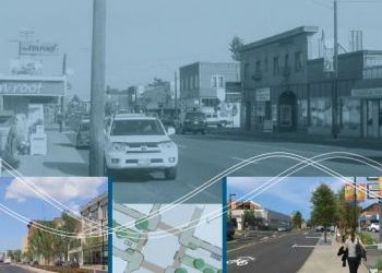 South University District-Sprague Corridor Planning Study Investment Strategy Appendices